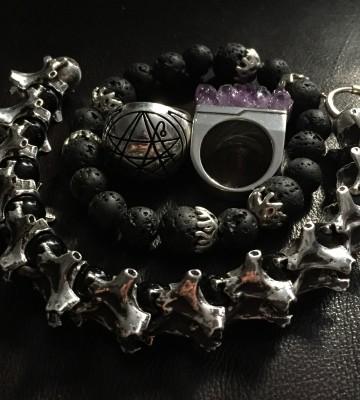 aphotic jewelry