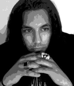 Intenebris Designer Jonthan Silva
