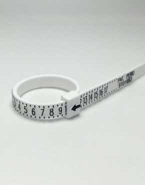 INTENEBRIS RING SIZE GAUGE