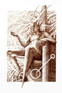 Throne of Stone