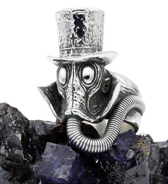 black magick standard edition sterling silver ring intenebris chet zar main 600x615