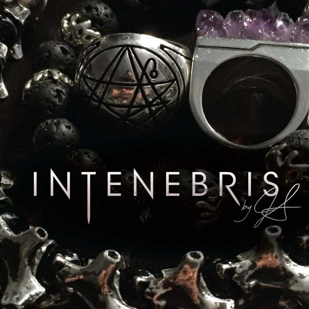INTENEBRIS by JS